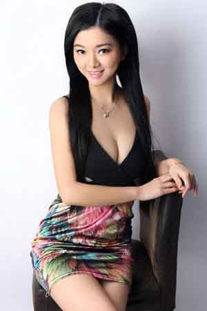 Chinese women for dating & marriage