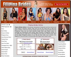 Filipîna brides