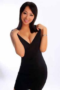 Elegant Chinese Brides - Find Your Future Wife Here