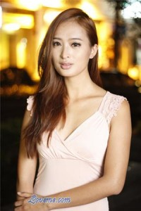 Mail Order Brides from China - young Chinese mail order brides seeking men online for dating, traveling and marriage.