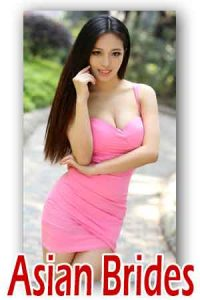 Asian brides for marriage & dating
