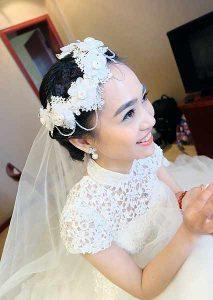Chinese Bride - China Bride - Chinese Wife
