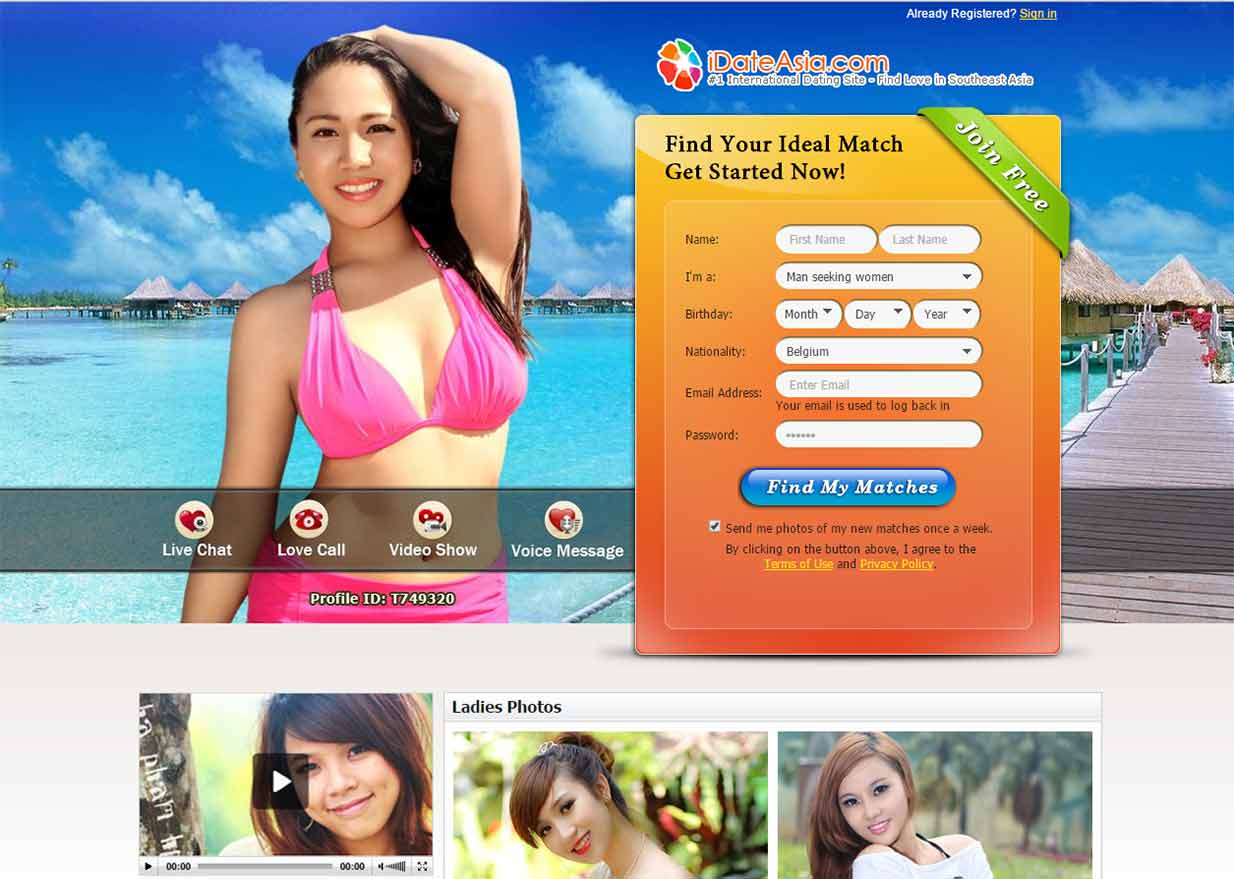 Free Online Dating Site Chat App For Singles
