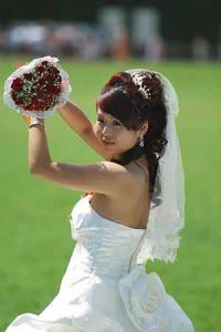 Chinese brides. Meet Hundreds of beautiful single brides from China.