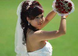 Asian bride - meet Asian women for marriage