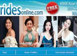 Welcome at our Asian dating website! Meet single Asian women for dating or marriage. We offer more than 50000 beautiful Asian mail order brides.