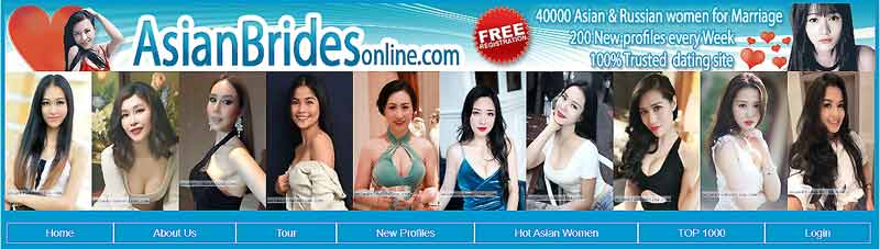 Best Asian women dating site in 2021